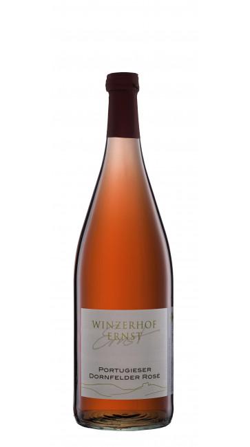 Portugieser-Dornfelder Rosé mild 2017