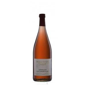 Portugieser-Dornfelder Rosé mild 2020